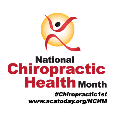 national-chiropractic-health-month